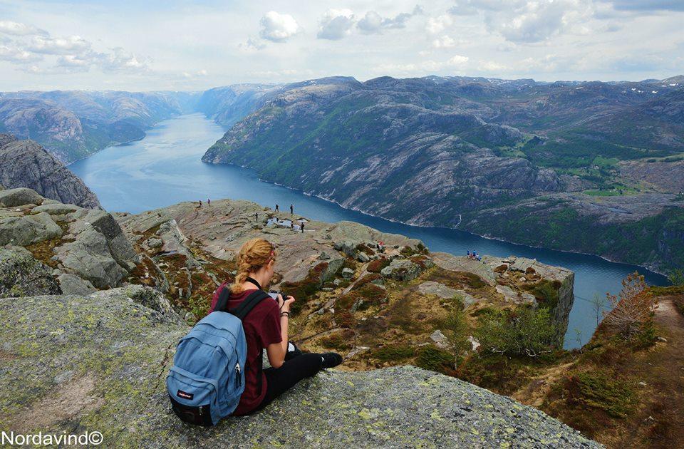 Camilla e la norvegia come fonte di ispirazione lofoten - Comprare casa in norvegia ...